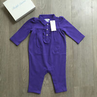 Baby Girls Ralph Lauren Allinone 6m & Lots Of Designer Clothes 100%genuine