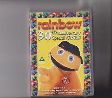RAINBOW 30TH ANNIVERSARY SPECIAL 1972 -2002 KIDS 6 EPISODES