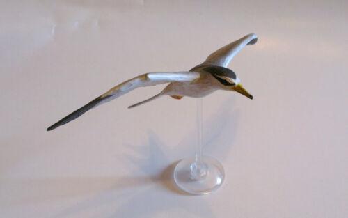RARE Kaiyodo Furuta Little Tern Bird Figure