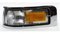95 96 97 Lincoln Towncar Cornerlight Left Driver No Emblem / Logo
