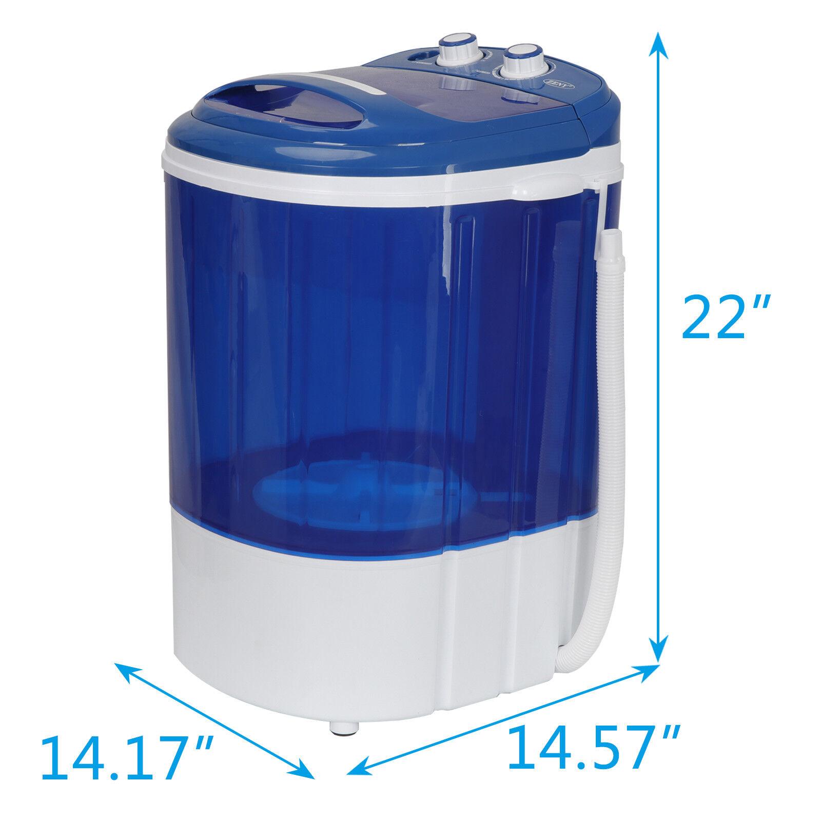 Mini Washing Machine Manual Portable