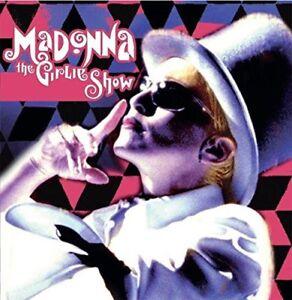 Madonna-The-Girlie-Show-2017-2CD-NEW-SEALED-SPEEDYPOST