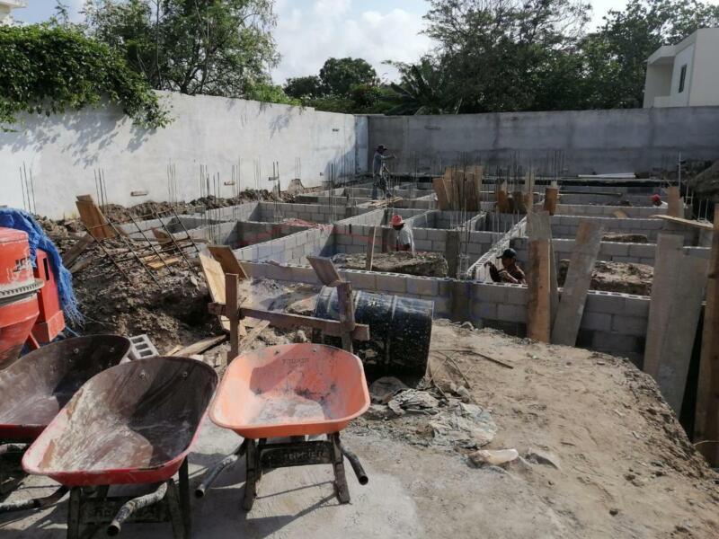 Preventa de departamentos en Col. Vicente Guerrero, Cd. Madero, Tamaulipas.