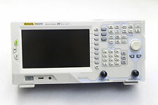 RIGOL Spectrum Analyzer All-Digital IF DSA815-TG with 1.5GHz Tracking Generator