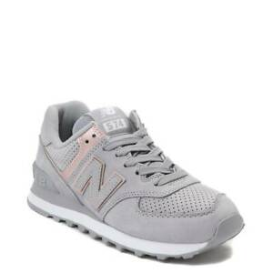 new balance casual 574 mujer