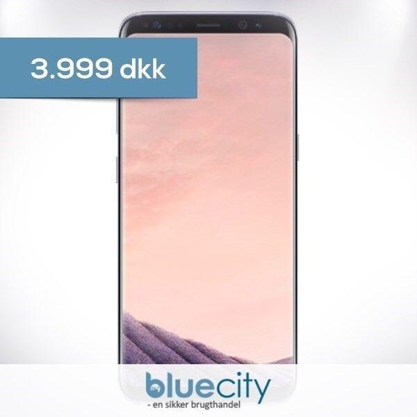 Samsung Samsung Galaxy S8+ 64GB Orchid Gray, Samsung