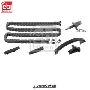 Details about Timing Chain Kit for MERCEDES W123 300 76-85 2 9 D OM617  Diesel Febi