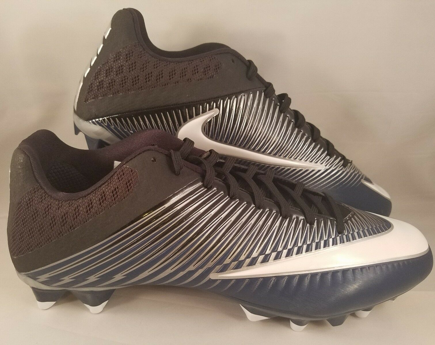 Nike Vapor Speed 2 TD Low Football Cleats Men's Comfortable Wild casual shoes