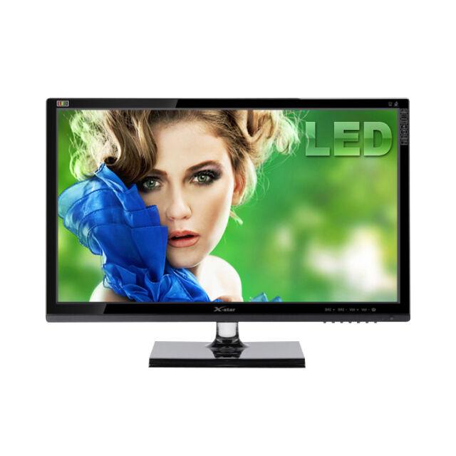 X-star DP2710 LED WQHD 2560x1440 27