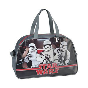Star-Wars-Gym-Bag-Duffle-Stormtrooper-Travel-Swim-Sports-School-Boys