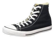 ddc20d34b09147 Converse Chuck Taylor All Star High Top Canvas Women Shoes M9160 - Black  White