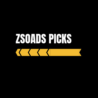 ZSoads Picks