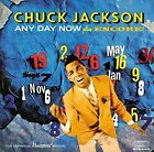 Any Day Now Encore 4 Bonus Tracks Chuck Jackson Audio CD