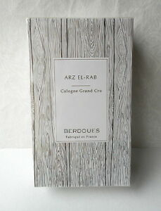 Berdoues - Cologne Grand Cru - Arz El-Rab EdC Spray 100 ml - Judenau, Österreich - Berdoues - Cologne Grand Cru - Arz El-Rab EdC Spray 100 ml - Judenau, Österreich