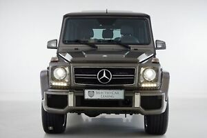 Mercedes G65