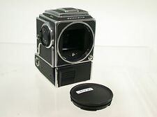 HASSELBLAD 553 ELX 553ELX body Gehäuse Defekt defective 6x6 as is /16