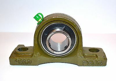 """1.0"""" 2 Bolt Pillow Block Bearings Sold in Lots of 4 Pieces UCP-205-16"""