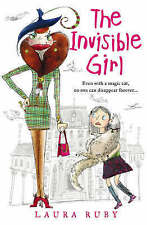The Invisible Girl,Ruby, Laura,New Book mon0000067742
