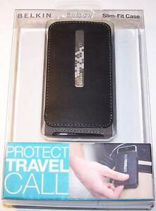 BELKIN-Slim-Fit-Leather-Holster-Case-for-Apple-iPhone-N