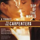 Top of the World: A Tribute to the Carpenters by Taliesin Orchestra (CD, Oct-2005, Compendia Music Group)