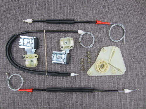 POLO Classic Saloon WINDOW FRONT LEFT LIFT REPLACEMENT PART NSF FL VW UK SELLER