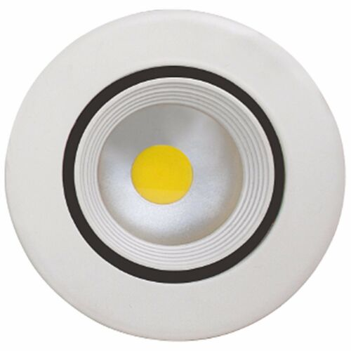 LED Recessed Lights deckeineinbauleuchten Ceiling Light Flush Light Fixture