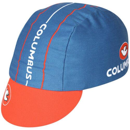 PACE 150904 BIKE CAP COLUMBUS PEACE