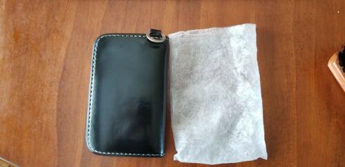 Iron Heart Medium Shell Cordovan Wallet IHG-02
