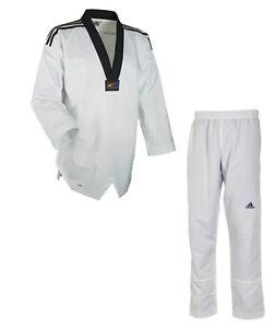 Details zu adidas Taekwondo Anzug