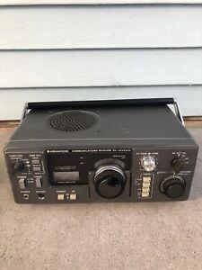 Kenwood-R-1000-Short-Wave-Radio-Receiver-Vintage