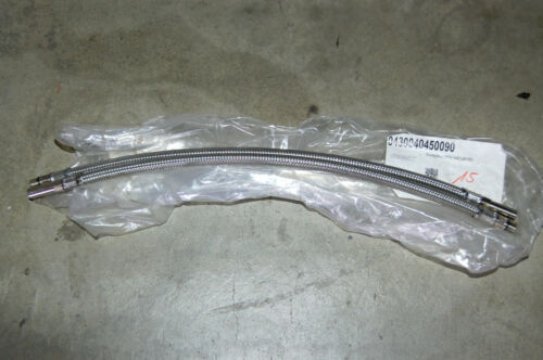 "2 16.5/"" long Dornbracht Stainless Steel Faucet Supply Hoses 10 x 1 x 420mm"