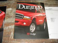 2004 Dodge Intrepid SE ES SXT sales brochure dealer catalog literature book