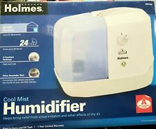 Holmes One Touch 3 Gallon Cool Mist Humidifier Model
