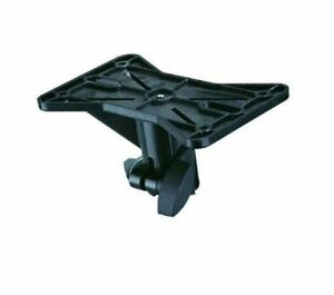 NEW-1-3-8-Pole-Mount-Speaker-Tripod-Stand-Adapter-Cabinet-box-Plate-Pro-Audio