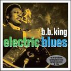 Electric Blues von B.B. King (2014)