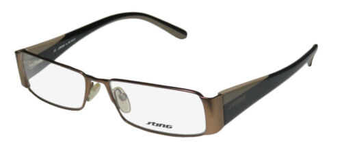 NEW STING 4723 ULTIMATE COMFORT SIMPLE & ELEGANT EYEGLASS FRAMEGLASSESEYEWEAR