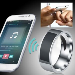 NEW-NFC-Smart-Ring-Lock-Ring-Magic-Waterproof-Wearable-For-Android-Hauwei-HTC-GW
