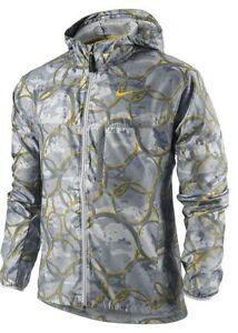 Nike vapor jacket men's running