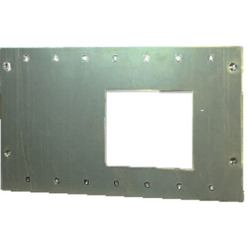 Outback Power FLEXware Mounting Brackets for MATE Displays