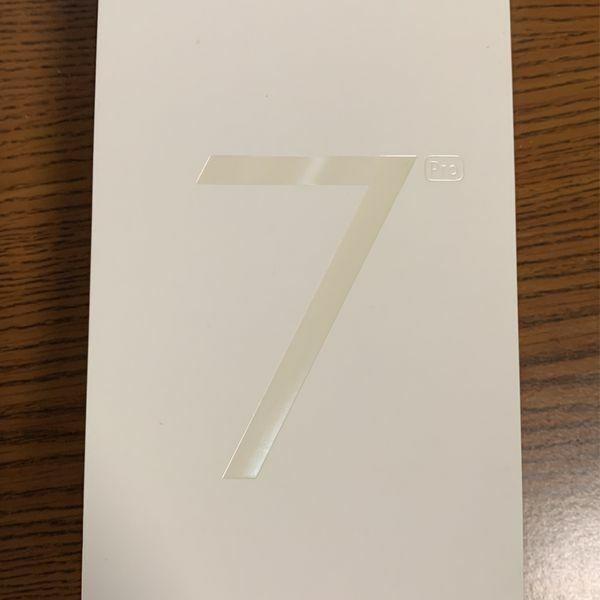 OnePlus 7 Pro in Mirror Grey 8GB RAM 256GB ROM Dual Sims Manufacturer Unlocked