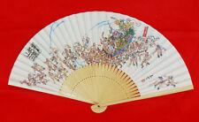 Japanese Folding Fan,Traditional Festival of Kushida Shrine in Fukuoka City#1300