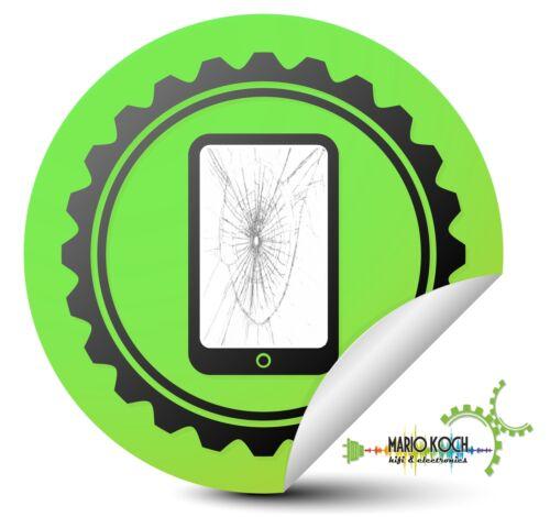 Samsung Galaxy S6 / SM-G920F - Displayglas / Frontglas / Glas /Handy Reparatur