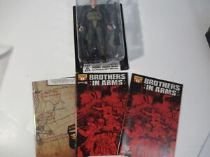 brothers-in-arms-hell-039-s-highway-ps3-Limited-Edition-Figure-Only-With-Box-No-Game