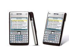 Nokia  E61i - Silver - Smartphone