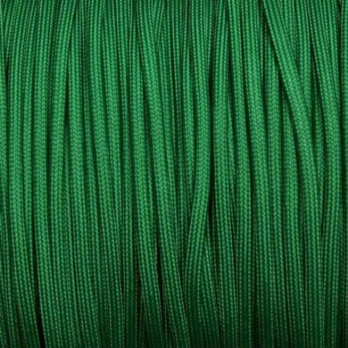 550 Paracord Kelly Green Made in USA