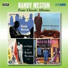 Four Classic Albums (cole Porter in a Modern Mood / Trio & Solo /. 5022810315322
