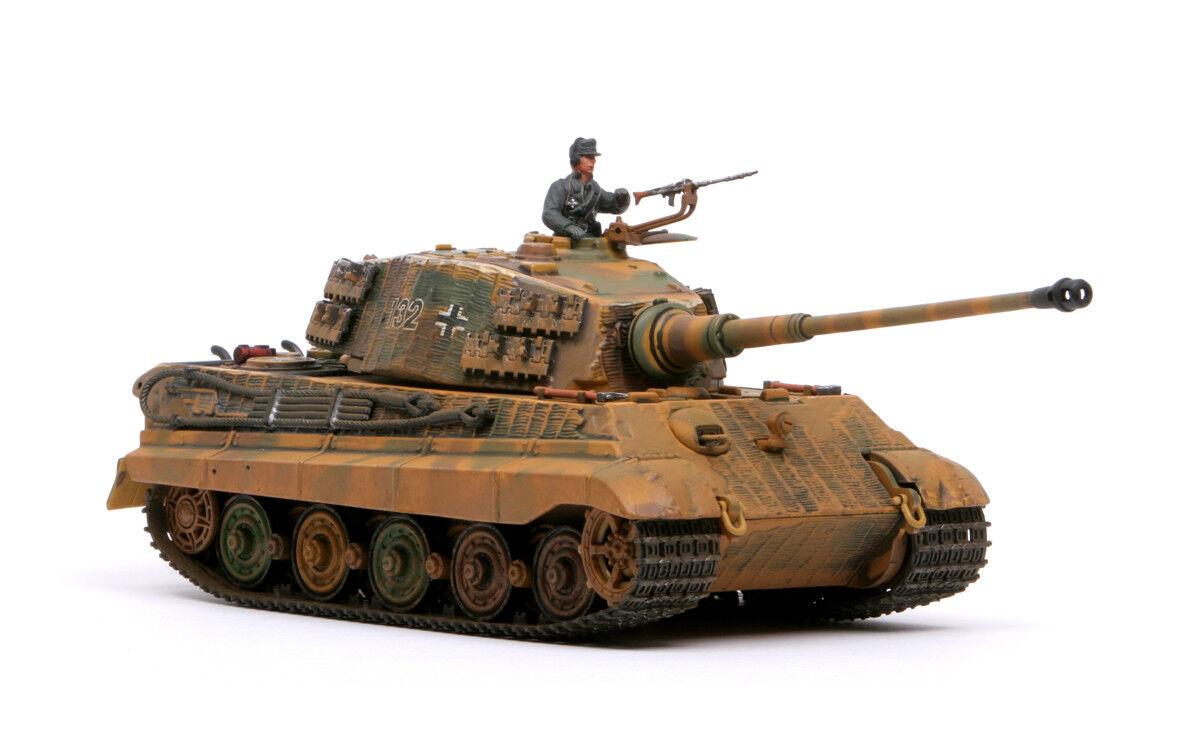 Forces of Valor 1 32,     EXTRA RARE    Gerhomme King Tiger 1944, Article  80001  vente avec grande remise