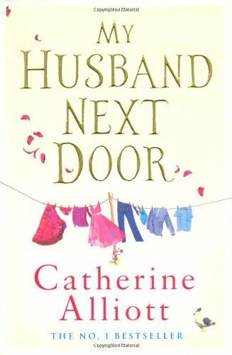 My Husband Next Door By Catherine Alliott
