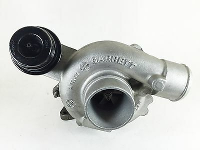 6650901080 Turbocharger - Ssangyong Stavic / Rodius / Rexton,Free FedEx DHL