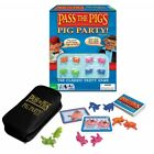 Winning Moves Pass the Pigs Travel Game